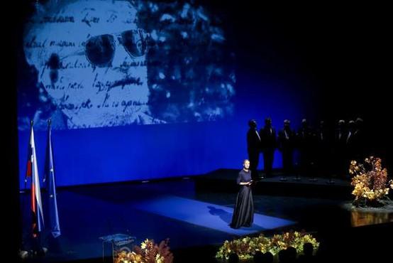 Državna proslava na predvečer dneva reformacije letos kot televizijski dogodek