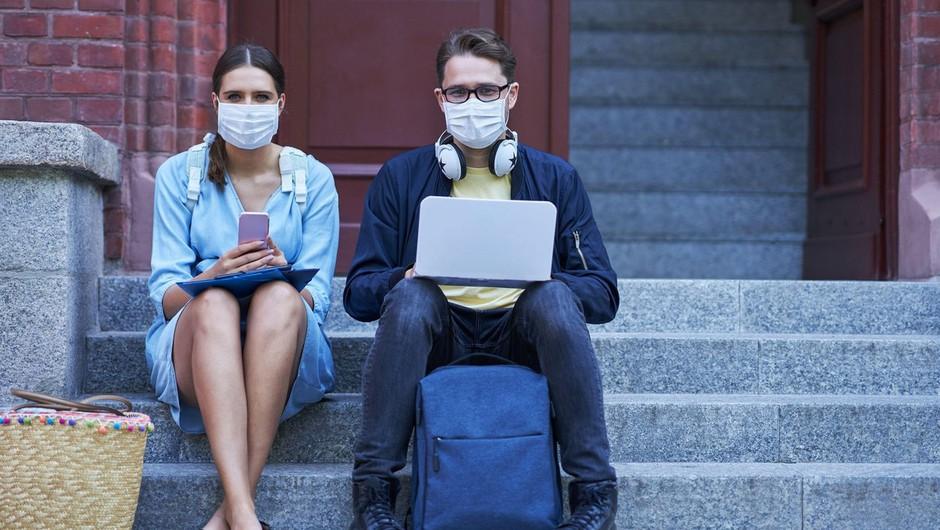 6 najbolj trpežnih mitov o koronavirusu (foto: profimedia)