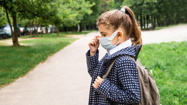 Starši se sprašujejo, ali so podaljšane počitnice težek položaj  kakorkoli izboljšale (foto: profimedia)