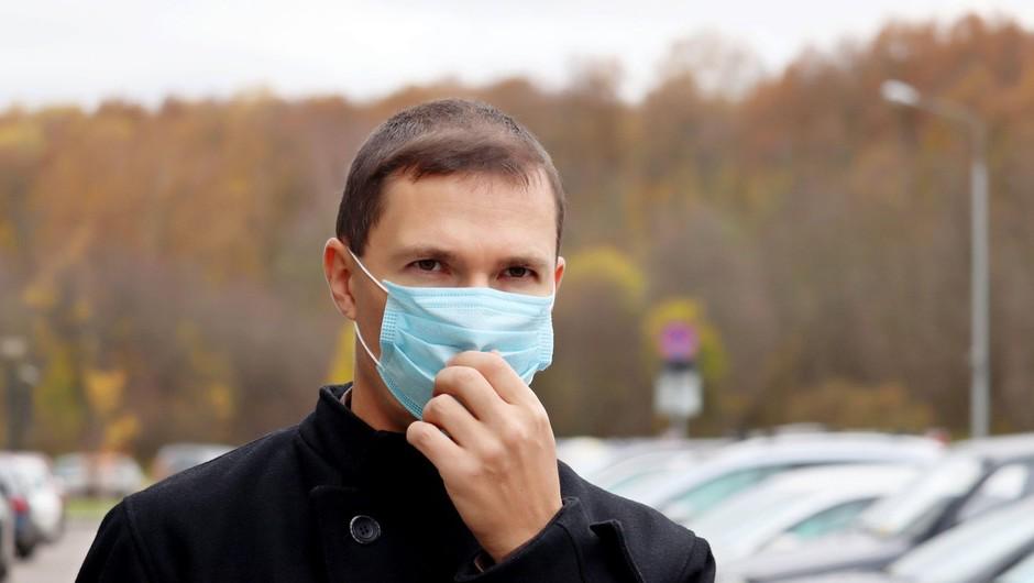 Na Hrvaškem še 2772 okuženih in 20 umrlih (foto: profimedia)