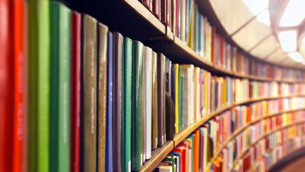 Med izjemami za opravljanje storitev od sobote tudi knjižnice (foto: Shutterstock)