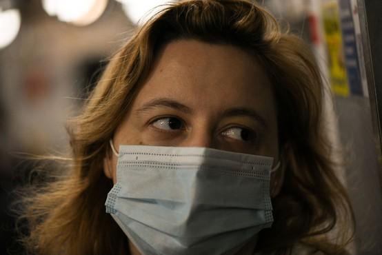 Hrvati potrdili še 2769 okuženih