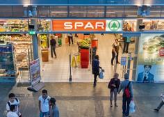 Slovenci pri nakupovanju v drugem valu epidemije več ne kopičimo zalog
