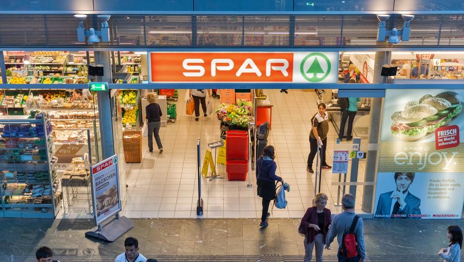 Slovenci pri nakupovanju v drugem valu epidemije več ne kopičimo zalog (foto: Shutterstock)