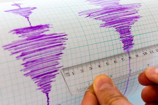 Potres, ki je stresel srednjo Dalmacijo, so ponekod čutili tudi v Sloveniji