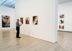 Izpad dohodka v Muzeju Brooklyn rešujejo s prodajo nekaterih del