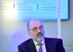 Programski svet RTVS zavrnil pobudo za razrešitev generalnega direktorja Kadunca
