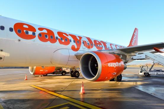 Z Brnika pozimi vse manj letal, poleg Air France je polete začasno prekinil tudi Easyjet