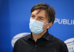 """Dr. Aleš Rozman: """"Ni trdnega dokaza, kaj naj bi na Gorenjskem povečalo število okužb!"""""""