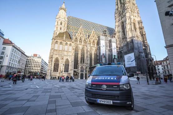 Vrstijo se obsodbe za napad na Dunaju, Janša za ničelno toleranco do radikalnega islamizma