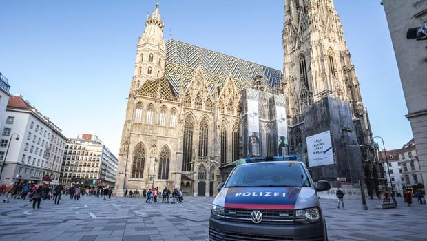 Vrstijo se obsodbe za napad na Dunaju, Janša za ničelno toleranco do radikalnega islamizma (foto: Shutterstock)