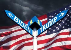 Zmagovalec ameriških volitev bo lahko znan že zjutraj ob 4. uri po našem času, lahko pa tudi šele čez nekaj tednov