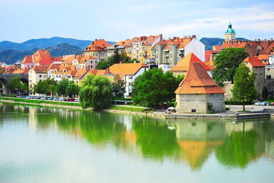 Študija potrdila izvedljivost umestitve predora pod središčem Maribora