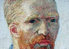 Vincent van Gogh trpel za delirijem, ki ga je delno povzročila odtegnitev od alkohola