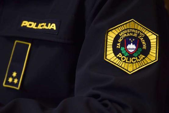 Policijski sindikat Slovenije opozarja na razpadanje sistema in šikaniranje zaposlenih