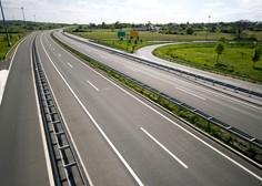 V hrvaški Istri odprli 12 kilometrov nove avtoceste na odcepu Rogovići-Cerovlje