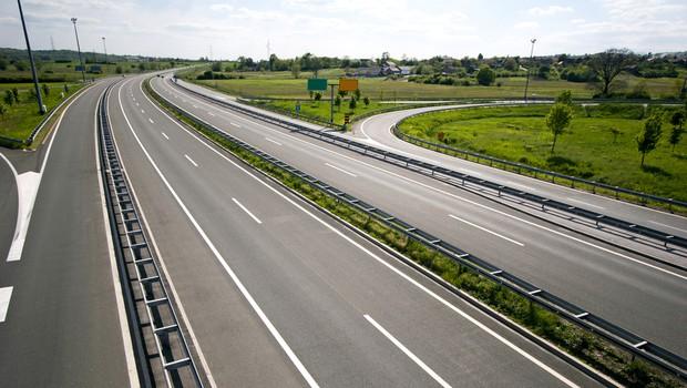 V hrvaški Istri odprli 12 kilometrov nove avtoceste na odcepu Rogovići-Cerovlje (foto: Shutterstock)