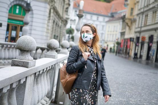 Vlada bo danes večino ukrepov za preprečevanje širjenja okužb verjetno podaljšala