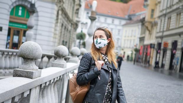 Vlada bo danes večino ukrepov za preprečevanje širjenja okužb verjetno podaljšala (foto: Shutterstock)