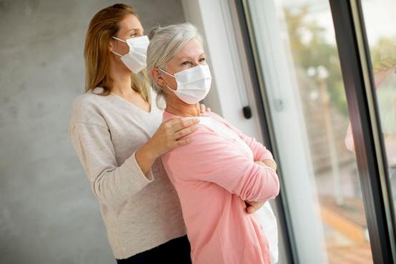 Na Hrvaškem z 2890 potrjenimi primeri nov rekord dnevnih okužb