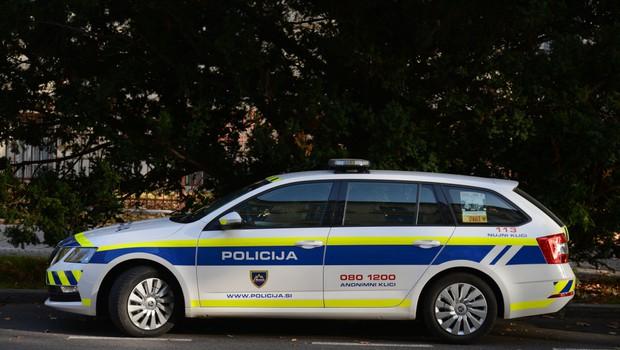 Policisti bodo do 15. novembra poostreno nadzirali vožnjo pod vplivom alkohola in drog (foto: Shutterstock)