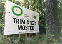 Preverili smo trim steze v Ljubljani: Odlične za kombinacijo hoje ali teka ter vaj za moč