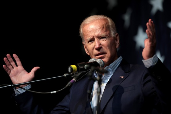 Američani so odločili: 46. predsednik ZDA bo postal Joe Biden