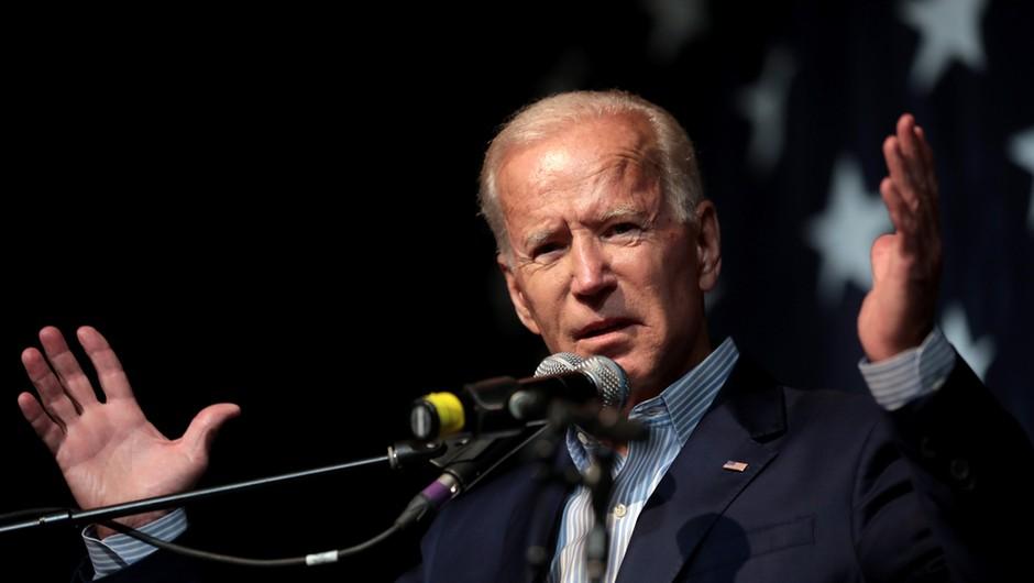 Američani so odločili: 46. predsednik ZDA bo postal Joe Biden (foto: Shutterstock)