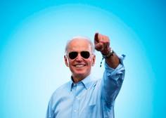 Kdo je 77-letni Joseph Biden, ki bo po 32 letih prizadevanj le postal predsednik ZDA? (biografija)