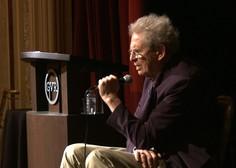 """Russel Targ: """"Ljudje se nedvomno lahko naučijo uporabljati intuitivno zavedanje onkraj prostora in časa!"""""""
