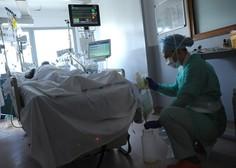 V pandemiji po svetu že več kot 1,25 milijona smrtnih žrtev