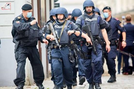 V Avstriji racije proti Muslimanski bratovščini in Hamasu