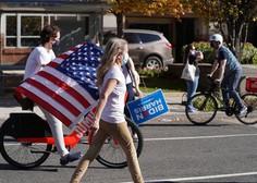 Ameriške volitve pokazale, da je družba močno razdeljena in še vedno zelo konservativna
