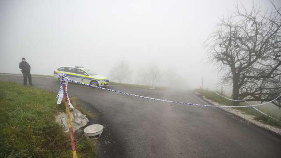 Psiholog: Pri družinskih morilcih je okolica v glavnem presenečena nad njihovim ravnanjem (foto: Anže Malovrh/STA)