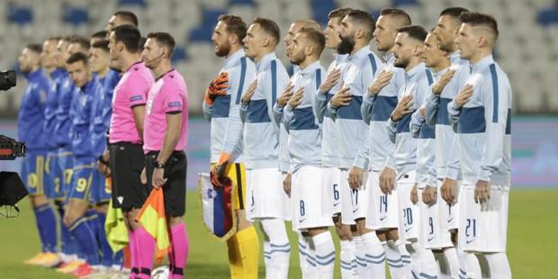 Odločni Slovenci: »Moramo biti prvi« (foto: Sportklub)