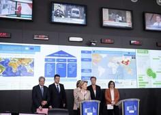 Bruselj predlaga ustanovitev agencije za soočanje s prihodnjimi zdravstvenimi krizami
