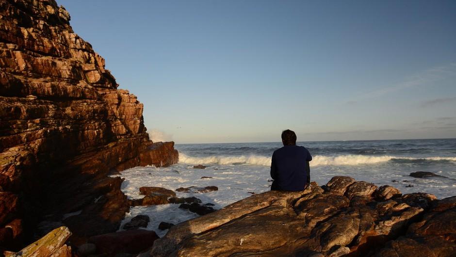 Matt Haig: Kako naj živimo v norem svetu, ne da bi še sami znoreli? (foto: profimedia)