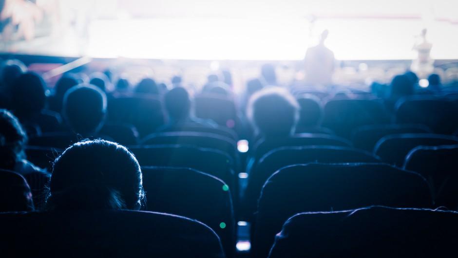 Začenja se virtualni 31. Ljubljanski mednarodni filmski festival, ki bo ponudil 22 celovečercev (foto: Shutterstock)