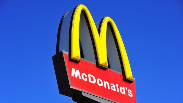 McDonalds predstavil svoj največji burger doslej (foto: Shutterstock)