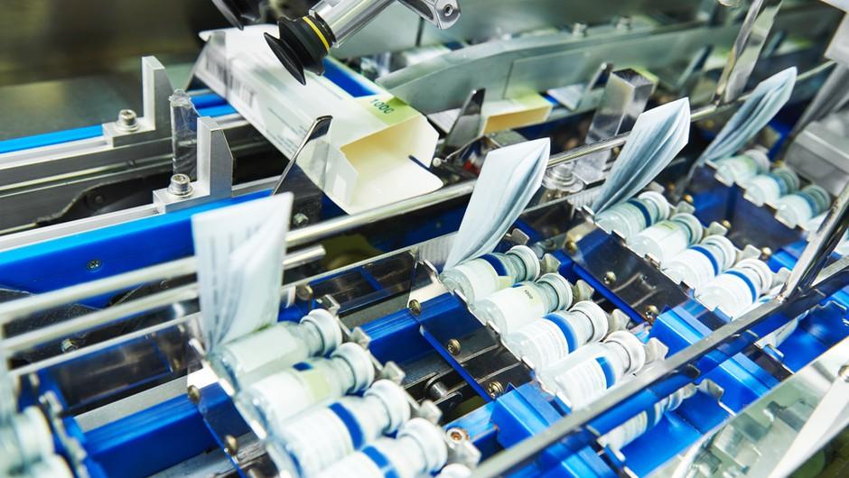 Distribucija cepiva bo logistični izziv, ki pa ni nemogoč (foto: Shutterstock)