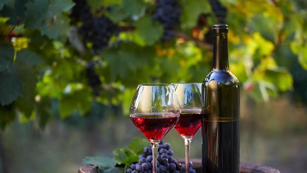 Vinogradniki in vinarji danes obeležujejo martinovo, a letos brez množičnih prireditev (foto: Shutterstock)