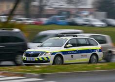 22-letnik dva strela sprožil tudi proti policistom