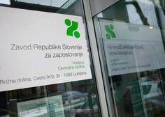 Zavod za zaposlovanje za interventne ukrepe namenil več kot 310 milijonov evrov