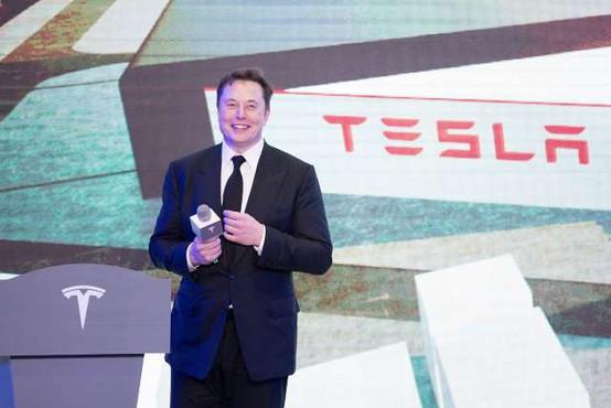 Elon Musk v enem dnevu opravil štiri teste - izid po dvakrat pozitiven in negativen