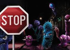 Antibiotiki NISO bonboni! - Evropski dan in svetovni teden o antibiotikih