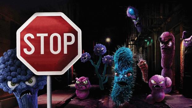 Antibiotiki NISO bonboni! - Evropski dan in svetovni teden o antibiotikih (foto: Promocijsko gradivo)