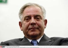 Nekdanji hrvaški premier Ivo Sanader obsojen na 8 let zapora