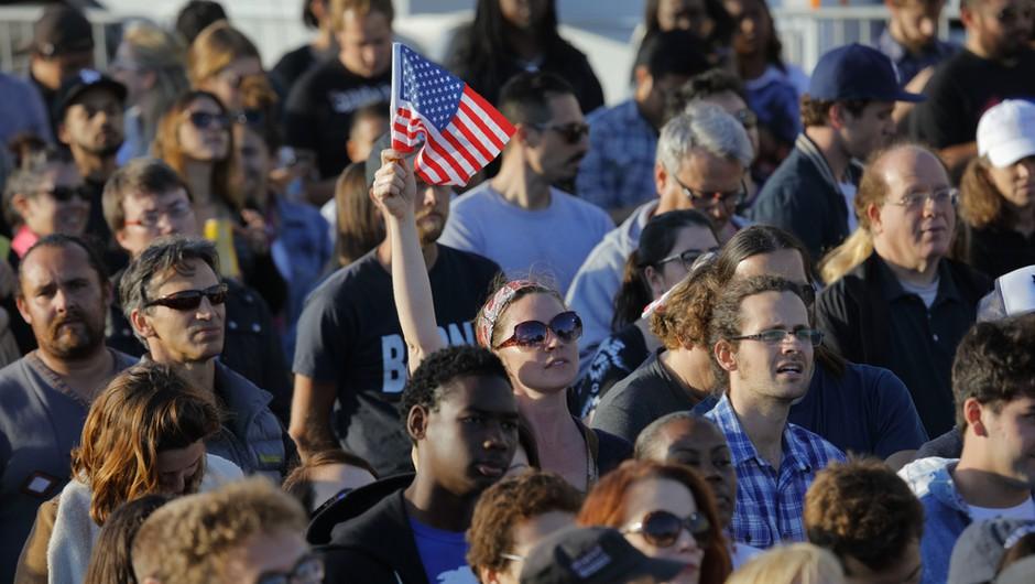 Ameriški volilni uradniki zavrnili Trumpove obtožbe o prevarah (foto: Shutterstock)