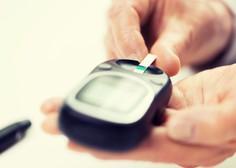 Prvi sovražnik pri covid-19 je neurejen krvni sladkor, ne sama sladkorna bolezen