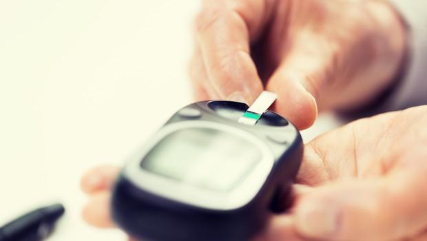 Prvi sovražnik pri covid-19 je neurejen krvni sladkor, ne sama sladkorna bolezen (foto: Shutterstock)